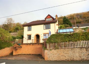 Thumbnail 3 bed detached house for sale in Lower Foel Road, Rhyl