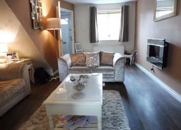 Thumbnail 2 bed property to rent in Lornas Field, Hampton Hargate, Peterborough
