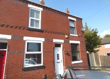 Thumbnail 2 bed terraced house to rent in Moss Lane, Haydock Avenue, Sale