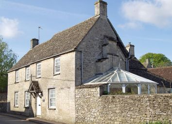 Thumbnail 4 bed detached house for sale in Glen Cottage, Luckington, Chippenham
