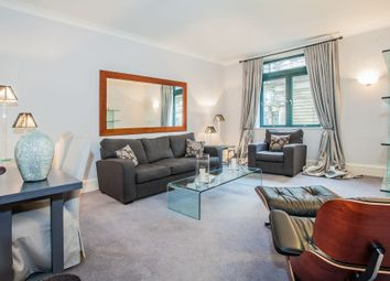 Thumbnail 1 bedroom flat to rent in East Block, Forum Magnum Square, County Hall Apartments, Waterloo, London