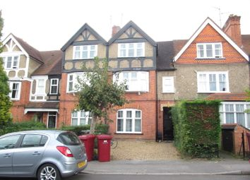 Thumbnail 9 bed terraced house to rent in Upper Redlands Road, Reading