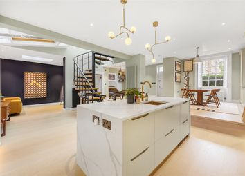 2 bed terraced house for sale in Vicarage Crescent, London SW11