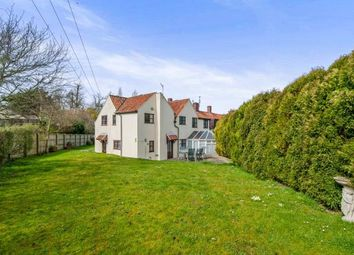 Thumbnail 5 bedroom end terrace house for sale in Thuxton, Norwich, Norfolk