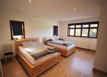 Thumbnail 5 bed property to rent in Edgwarebury Lane, Edgware