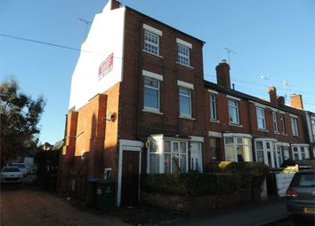 Thumbnail 1 bed flat to rent in Moor Street, Earlsdon, Coventry