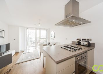 Thumbnail 1 bed flat to rent in Babbage Point, Norman Road, Greenwich