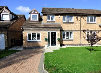 Thumbnail 4 bed semi-detached house for sale in Bank Hey View, Blackburn, Lancashire