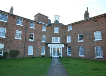 Thumbnail 1 bed flat for sale in Hillcrest Court, Ipswich Road, Pulham Market, Diss