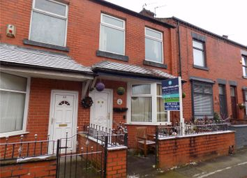 3 bed terraced house for sale in Corson Street, Bolton BL3