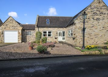 Thumbnail 4 bed detached house for sale in New Road, Woolley, Wakefield