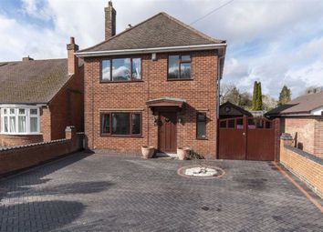 3 bed detached house for sale in Hickton Road, Swanwick, Alfreton DE55