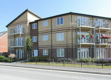 Thumbnail 1 bed maisonette for sale in Hyde Park, Lords Way, Andover