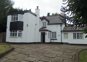Thumbnail 3 bedroom detached house to rent in Grange Weint, Woolton, Liverpool