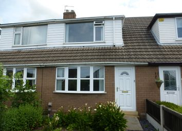 Thumbnail 2 bed terraced house to rent in Poplar Avenue, Warton, Preston