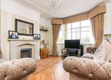 Thumbnail 4 bed semi-detached house for sale in Beverley Road, Wallasey