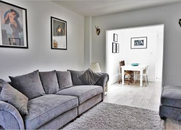Thumbnail 4 bed terraced house for sale in Highfields, Forest Row