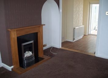 Thumbnail 2 bed terraced house to rent in Curbar Road, Great Barr, Birmingham