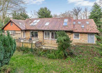 Windsor Road, Winkfield, Windsor SL4. 6 bed detached house for sale