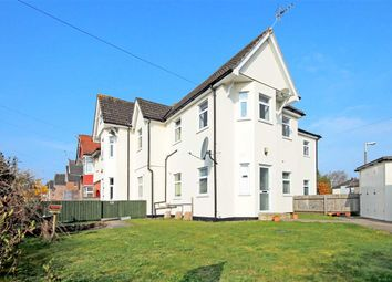 Thumbnail 1 bed flat to rent in Alexandra Road, Parkstone, Poole
