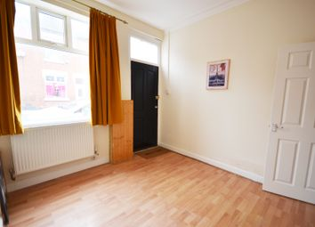 2 bed terraced house to rent in Smith Child Street, Tunstall, Stoke-On-Trent ST6