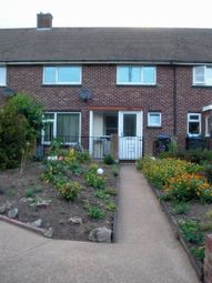 Thumbnail 3 bed terraced house to rent in Old Folkestone Road, Aycliffe