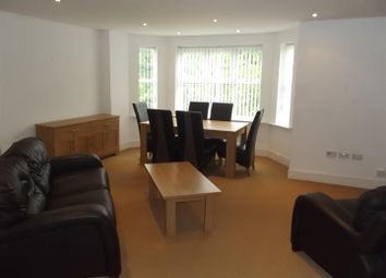 2 bed flat for sale in Bramhall Road, Waterloo, Liverpool L22