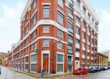 Thumbnail 2 bed flat to rent in Boyd Street, Aldgate