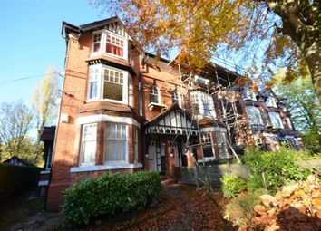 Thumbnail 3 bedroom flat to rent in 6A Old Lansdowne Road, Didsbury, Manchester, Greater Manchester