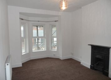 Thumbnail 3 bed flat to rent in Auckland Road East, Southsea, Hampshire