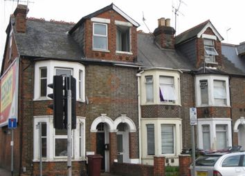Thumbnail 1 bed property to rent in Vastern Road, Reading, Berkshire