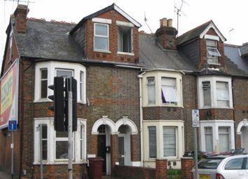 Thumbnail 1 bedroom property to rent in Vastern Road, Reading, Berkshire