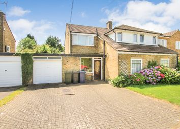 Thumbnail 3 bed semi-detached house for sale in Tamberlaine, Rushmere Lane, Chesham