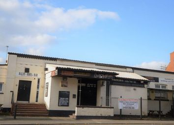 Thumbnail Pub/bar to let in Oldham Road, Failsworth, Manchester