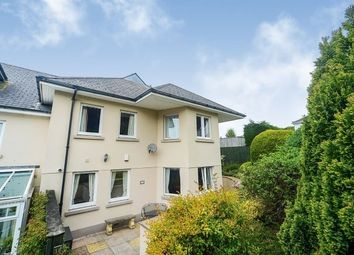 Thumbnail 4 bed property to rent in Newton Road, Totnes