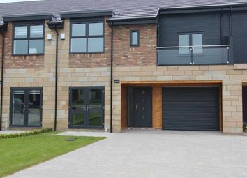 Thumbnail 4 bed town house for sale in Arcot Lane, Dudley, Cramlington