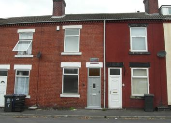 Thumbnail 2 bed terraced house to rent in Wood Street, Mexborough