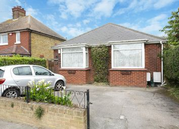 Thumbnail 3 bed detached bungalow for sale in Westover Road, Broadstairs