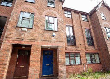 Thumbnail 6 bedroom terraced house to rent in Victoria Road, Fallowfield