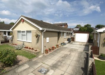 Thumbnail 4 bed detached bungalow for sale in Meadow View, Skelmanthorpe, Huddersfield
