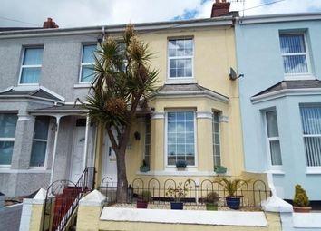 Thumbnail 3 bed terraced house for sale in Plymstock, Devon, .