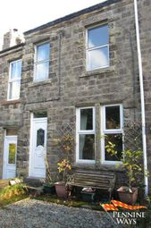 Thumbnail 2 bed terraced house for sale in Ashcroft Terrace, Haltwhistle, Northumberland