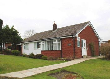 Thumbnail 3 bed detached bungalow for sale in Sandwood Avenue, Bolton
