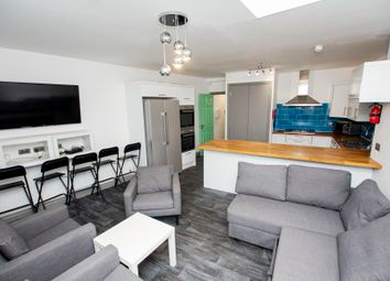Thumbnail 7 bed property to rent in Dale Road, Edgbaston, Birmingham