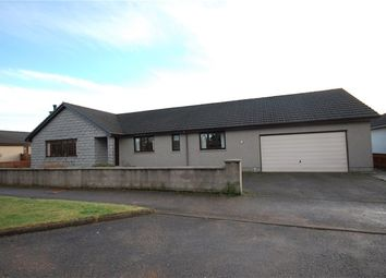 Thumbnail 4 bed detached bungalow for sale in Dowans Road, Aberlour, Aberlour
