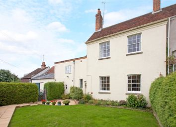 Thumbnail 5 bed terraced house for sale in Old Bath Road, Newbury, Berkshire