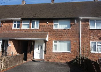 Thumbnail 4 bed terraced house to rent in Mayors Croft, Canley, Coventry