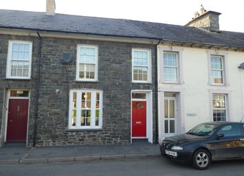 Thumbnail 3 bed cottage for sale in Llanon, Ceredigion.