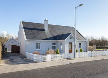 Thumbnail 3 bed detached bungalow for sale in 4 Kinsella Meadows, Rosslare Strand, Wexford County, Leinster, Ireland