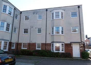 2 bed flat for sale in Darlington Court, Station Road, Old Harlow, Essex CM17